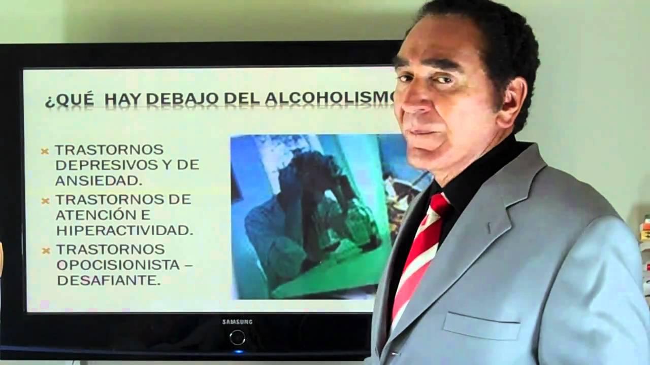 El test de la dependencia alcohólica en tan