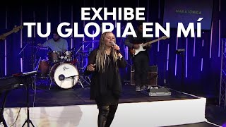 Exhibe Tu Gloria - Egleyda Belliard - Enlace TV