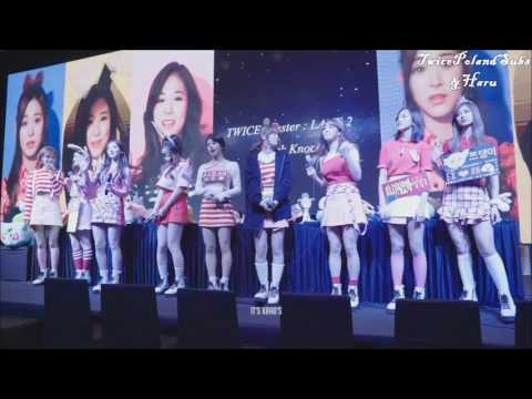 [PL/Fancam] Twice - Melting/Ice Cream
