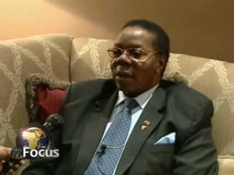 Africa's Economic Development on VOA's In Focus
