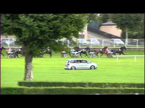 Vidéo de la course PMU TROPHEE VERT - GRAND PRIX DE SAVOIE