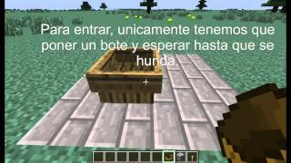 Game | Trucos para Minecraft 1.7.4 Cómo hacer una entrada secreta Bugs Minecraft 1.7.4 | Trucos para Minecraft 1.7.4 Como hacer una entrada secreta Bugs Minecraft 1.7.4