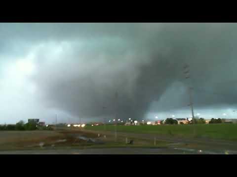 4/28/14 - Tupelo, MS Tornado