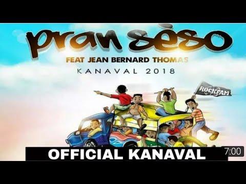 ROCKFAM - PRAN SÈSO (KARNAVAL 2K18) BY SAJES NET ALE TV SHOW