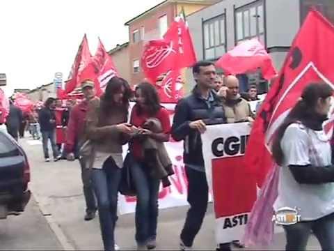 Notizie del Giorno Asti 24  Aprile 2012