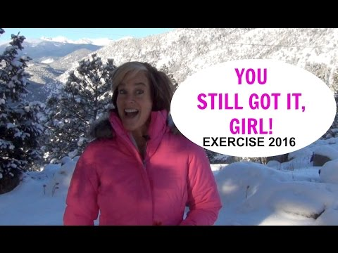 The After 50 Fitness Formula Home or Gym Exercise Video Series