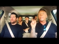Metallica on Carpool Karaoke Commercial -