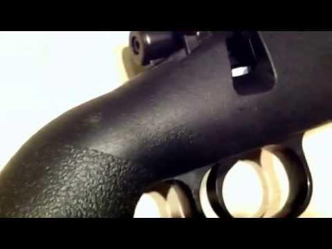 Cybergun - FN Herstal SPR A5M - Unboxing/first impression!