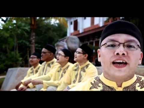 Oriental Shalawat - Nasyid Lampion.mp4 video