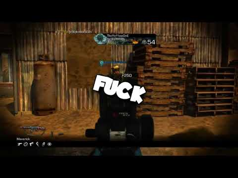 FBI Gamertag Trolling (Cod Ghosts Modded Gamertag)