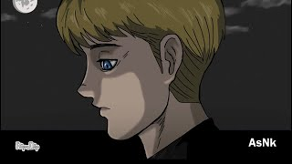 Attack on Titan [ chapter 103 ] fan animation