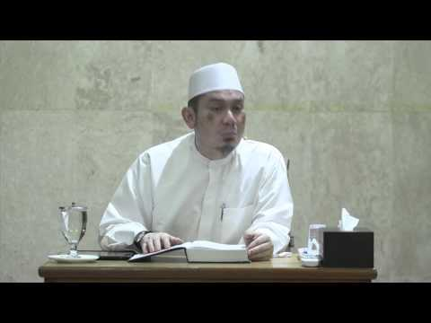 Nasehat Ramadhan Bag. 8 - Ahmad Zainuddin, Lc