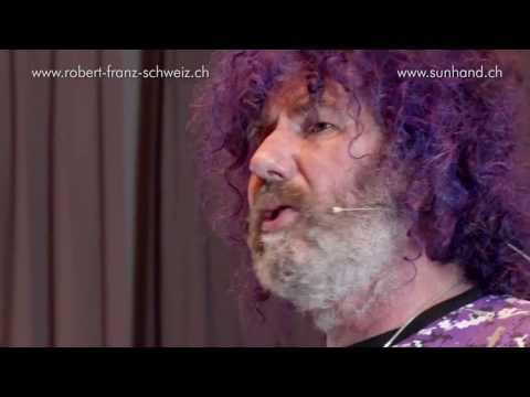 Robert Franz Vortrag in der Schweiz, Schöftland NEU - ganzer Vortrag (Teil 1)