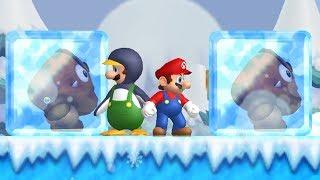 New Super Mario Anniversary - 2 Player Co-Op - #10