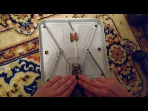 Как сделать своими руками напольные весы 7