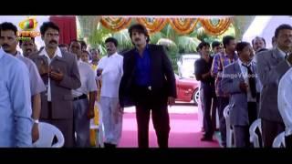 Boss I Love You Full Movie - Part 12 - Bhai Nagarjuna, Nayantara