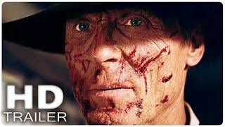 WESTWORLD Season 2 Trailer (2018)