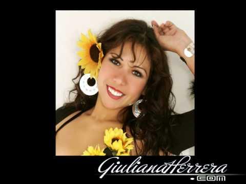 Giuliana Herrera  La China Sexy  - Locura De Amor (photo Video) video