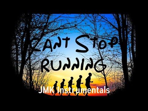 🔊 Can't Stop Running - Melodical String Electro Pop DJ Mustard Type Beat Instrumental