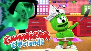 "Gummy Bear Show SNEAK PEEK Season 2 ""X MARKS THE SPOT"" Gummibär And Friends"