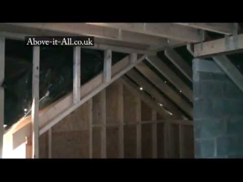 Dormer Timber Structures Youtube