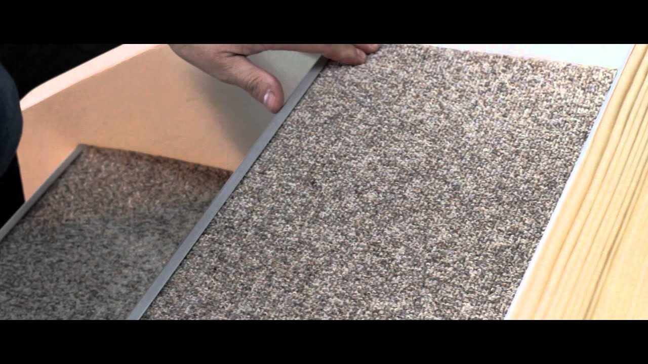 Wie man Teppich abzieht