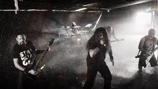 BONEBREAKER - I Am the Darkness (Official Video)