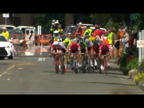 Amgen Tour of California 2016 - Stage 7 - Finish
