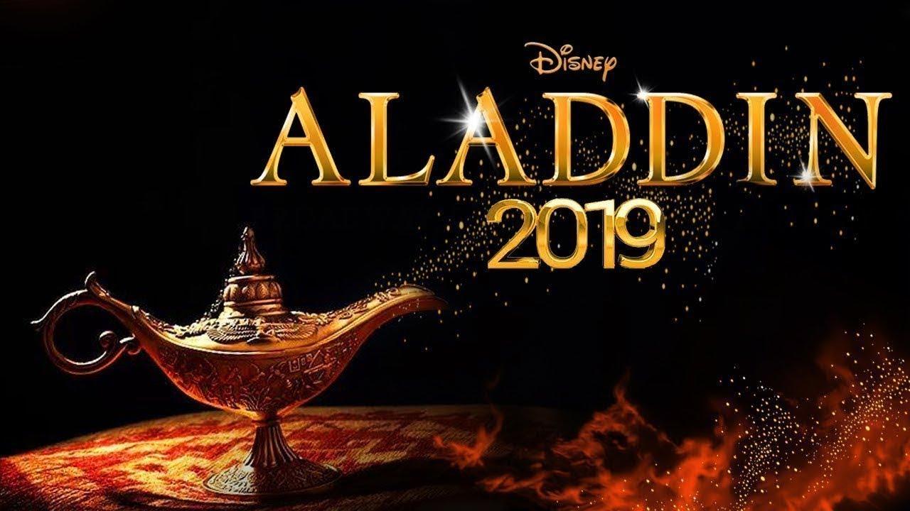 Watch aladin the movie
