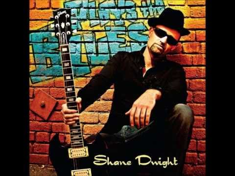 Shane Dwight ,, You're gonna want me  ,,Studio Version