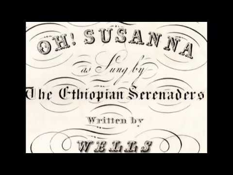 Stephen Foster - Oh Susanna