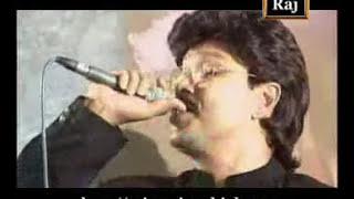 Khalid Hasan Milu - Mone jare chaay (Live)