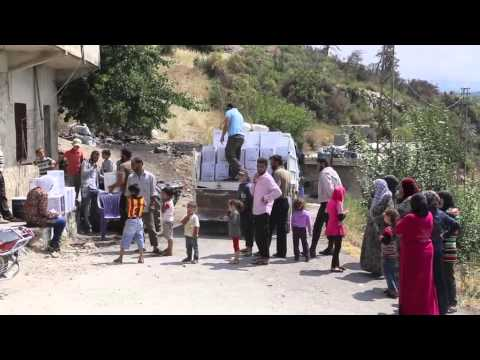 Al Fatiha Global Ramadan Distribution - Latakia