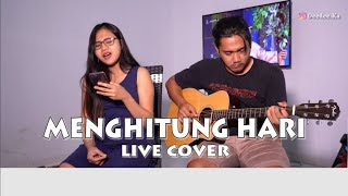 MENGHITUNG HARI || LIVE COVER By Rina DP