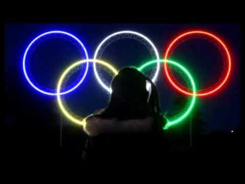 (MUST SEE!) London Olympics 2012 Illuminati Card Game NWO Zion False Flag Attack