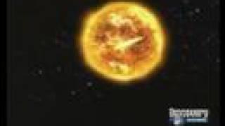 Thumb Si un Agujero Negro visitara nuestro Sistema Solar