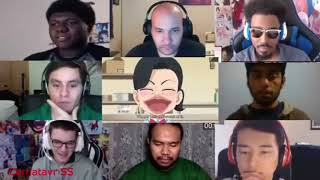 Anime Reactions Koi wa Ameagari no You ni Ep7
