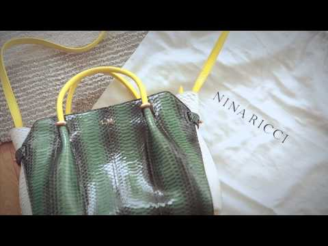 Nina Ricci & The Man Repeller: Part 3
