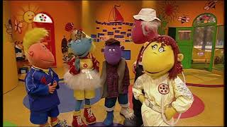 Tweenies - The Shoe Culprit (Disappearing Shoes)