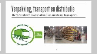 Planet, People, Profit - MPC Industries (NL)