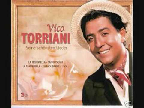 Vico Torriani - Hello Mary Lou.wmv
