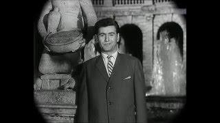 Roland Neudert - Der Mann Im Mond 1961