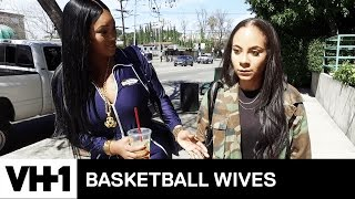 Aja Exposes Cristen As A Liar 'Sneak Peek' | Basketball Wives