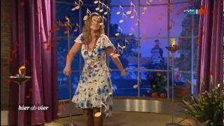 Katharina Herz - Den Samba Tanzen Wir