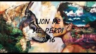 Me Perdi - Lil Lion - High Record - 2016