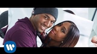 Sevyn Streeter - nEXt ft. YG [Official Video]