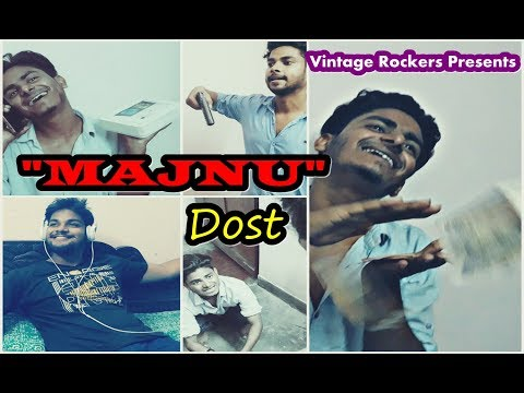 download lagu We All Have That Majnu Dost  Vintage Rockers gratis