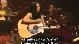 Watch Alanis Morissette Princes Familiar video