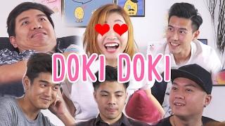 Potato Box: Doki Doki Challenge ft. Mostly Gorgeous Men