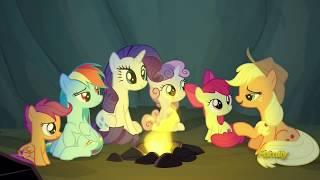 My Little Pony:FiM Campfire Tales Season 7 Episode 16